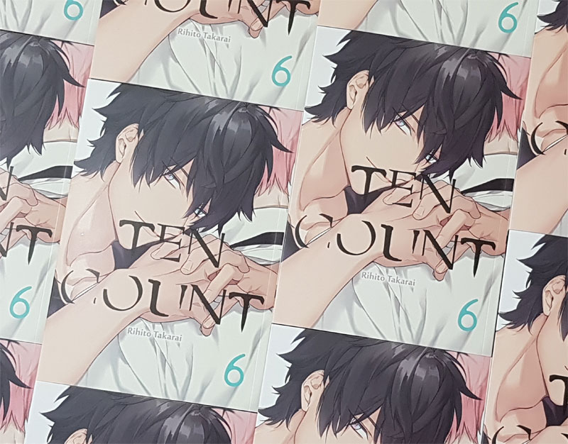 Ten Count