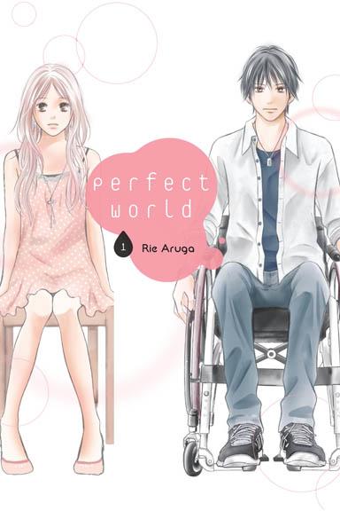 Perfect World #1
