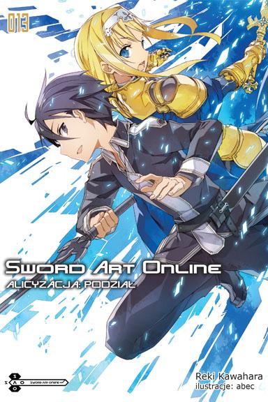 Sword Art Online #13