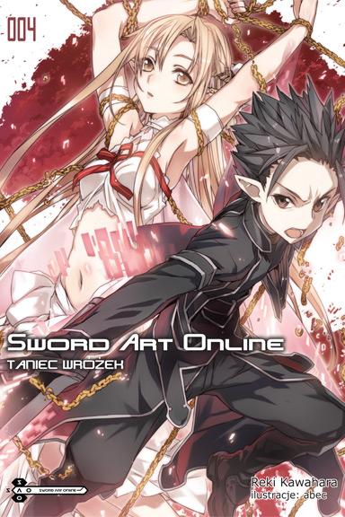 Sword Art Online #4