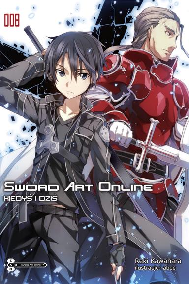Sword Art Online #8