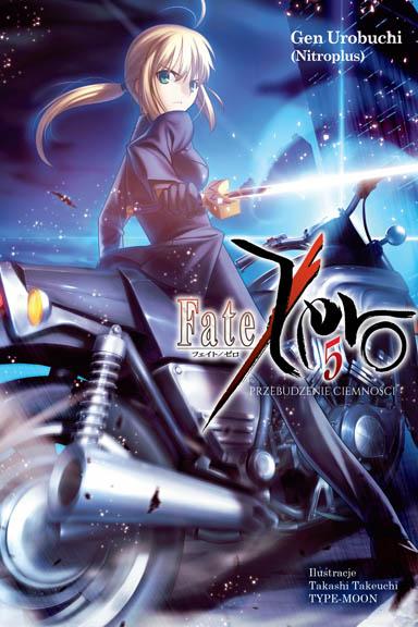 Fate/Zero #5
