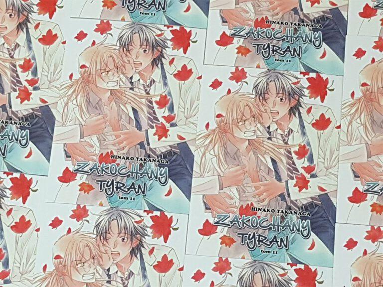 Zakochany Tyran #11