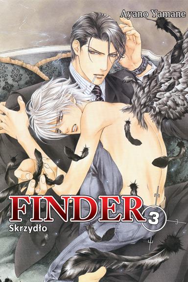 Finder #3
