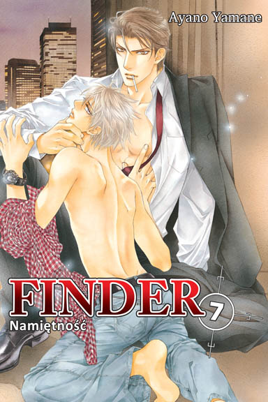 Finder #7