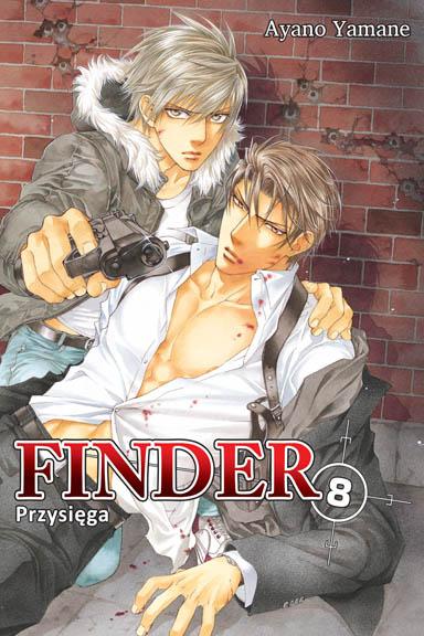 Finder #8