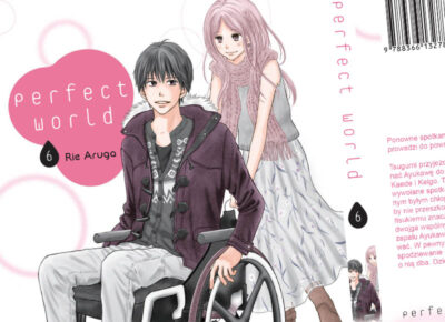 Perfect World #6