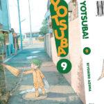 Yotsuba #9