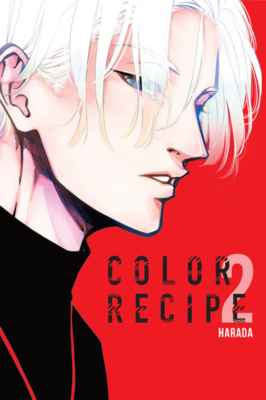 Color Recipe #2