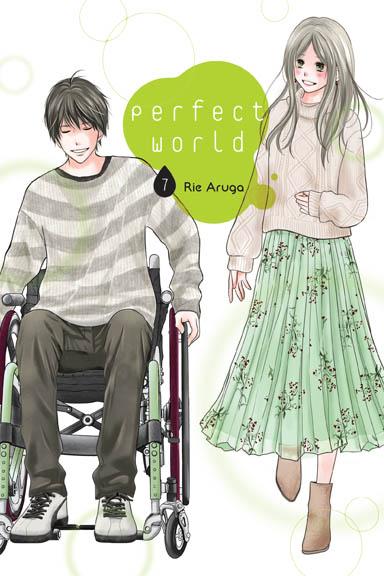 Perfect World #7