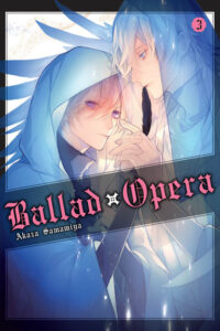 Ballad x Opera #3