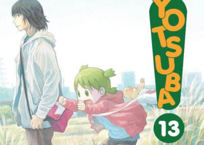 Yostuba #13