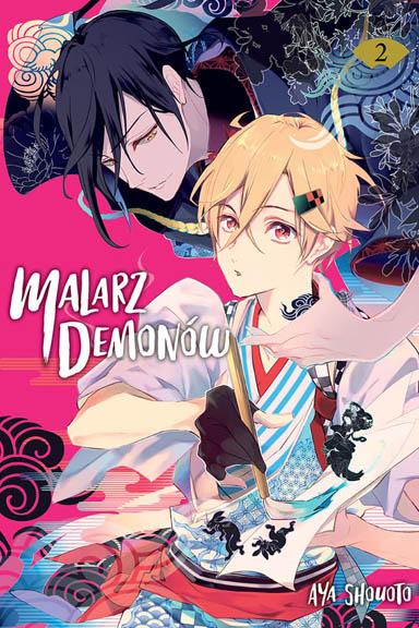 Malarz demonów 2